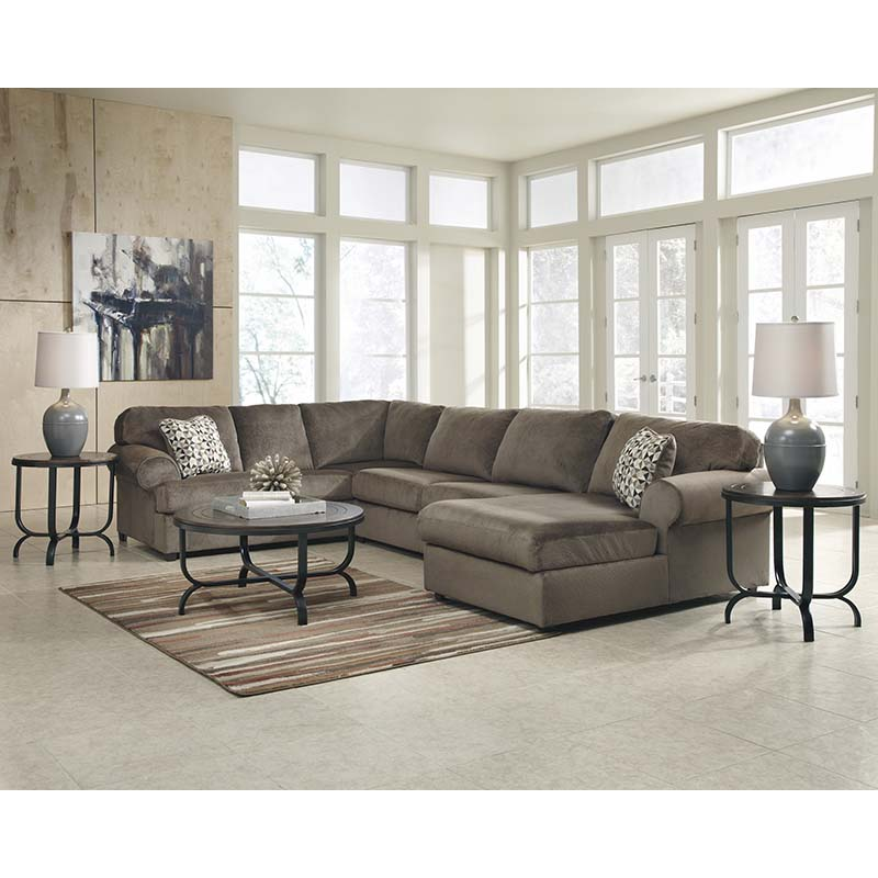 Ashley Jessa Place Sectional