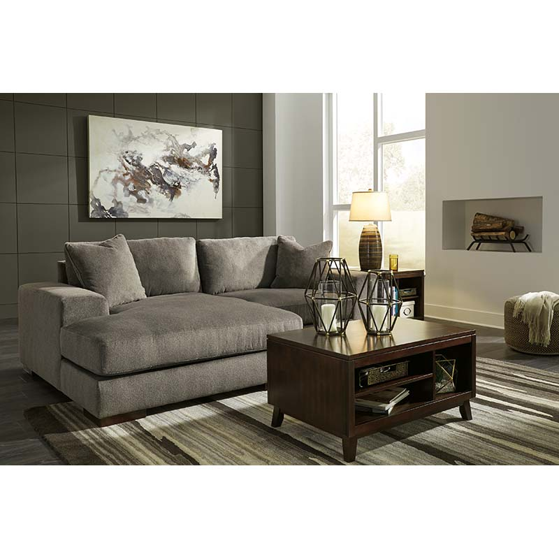 Ashley Manzani Sectional