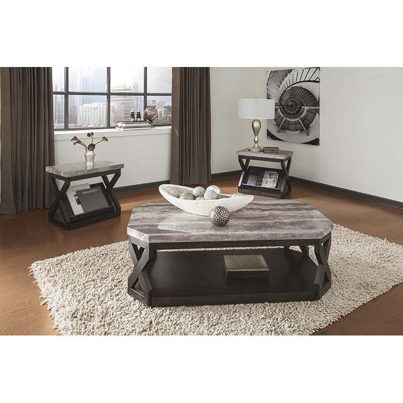 Ashley Radilyn Coffee Table