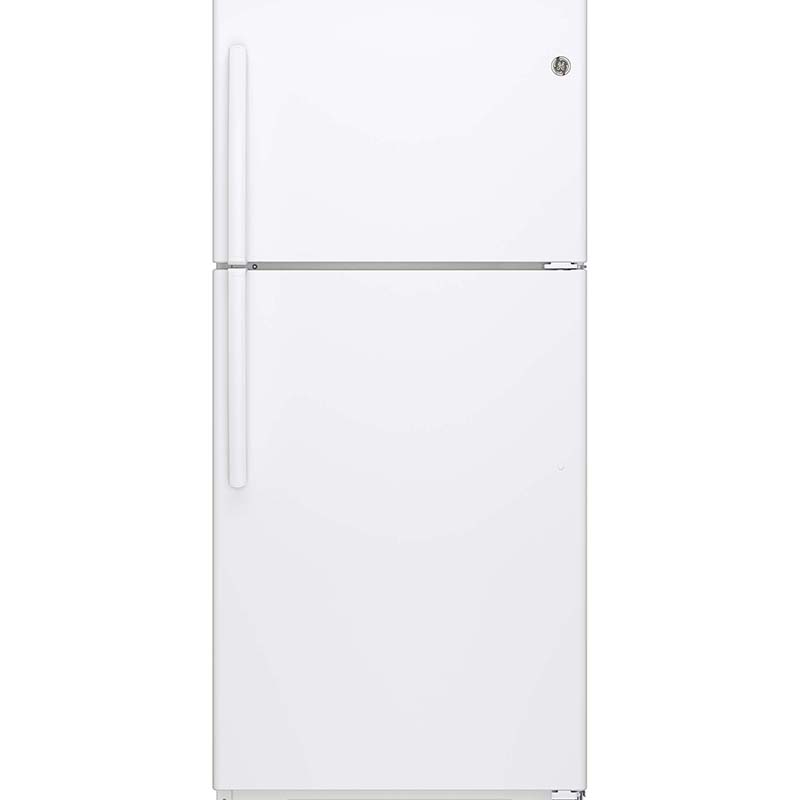 GE 18.2 Cu. Ft. Energy Star Refrigerator