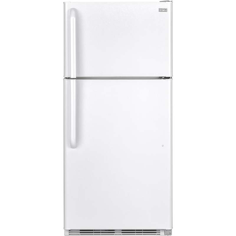 Haier 18 Cu. Ft. Top Freezer Refrigerator
