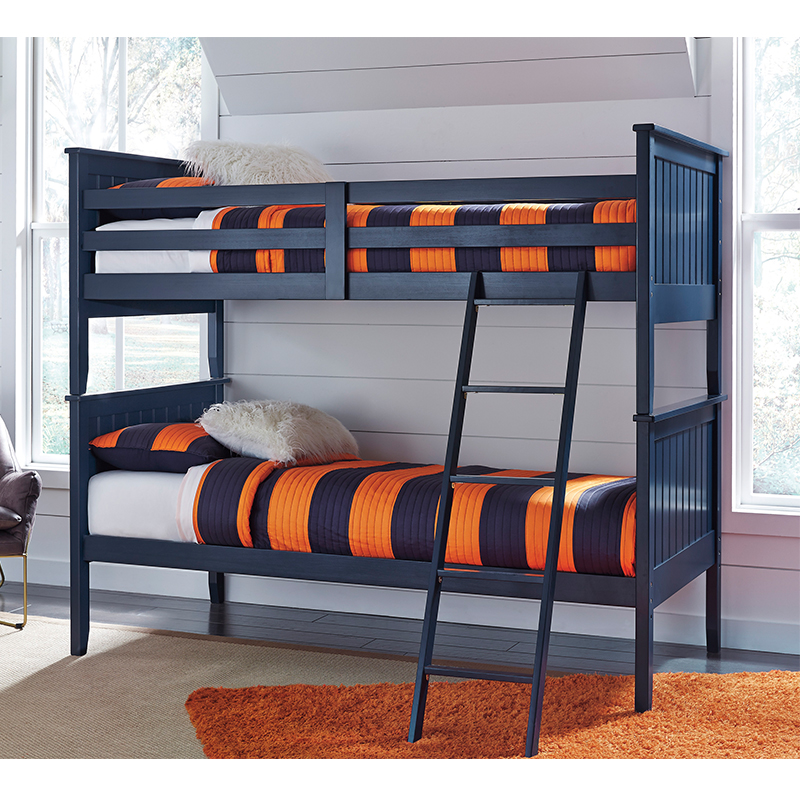 Ashley Leo Bunkbed