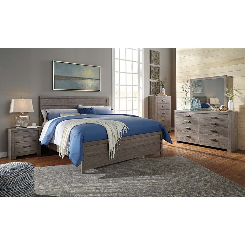 Ashley Culverbach Bedroom Set