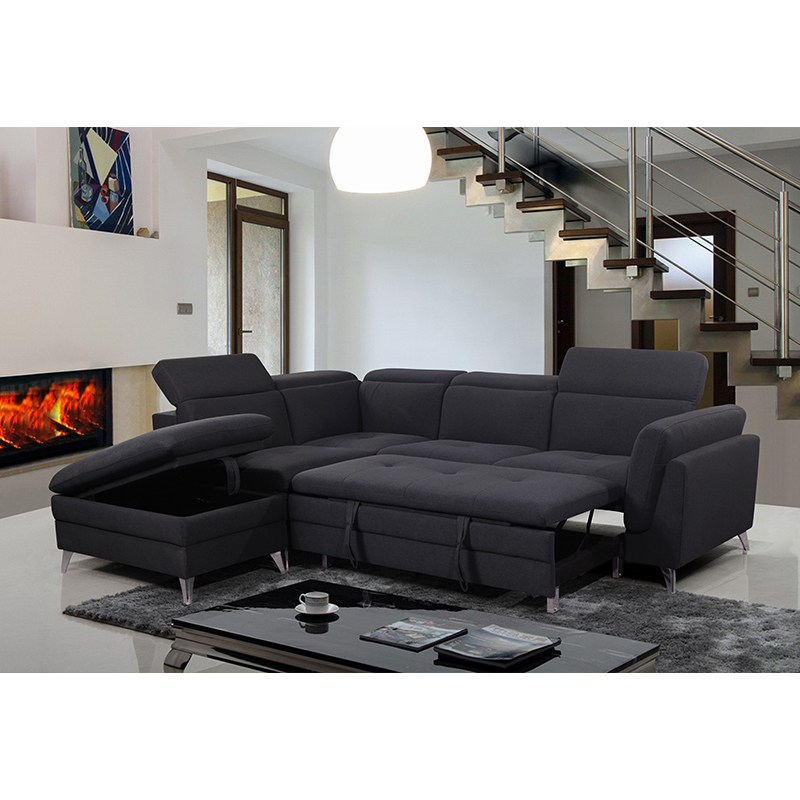 Amalfi Exley Sectional