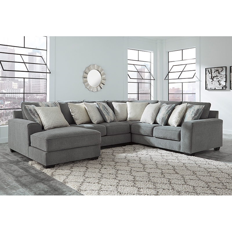 Ashley Castano Sectional