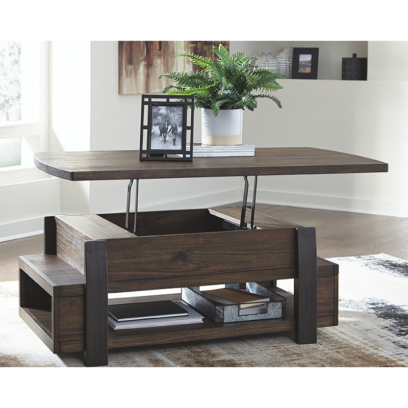 Ashley Vailbry Coffee Table