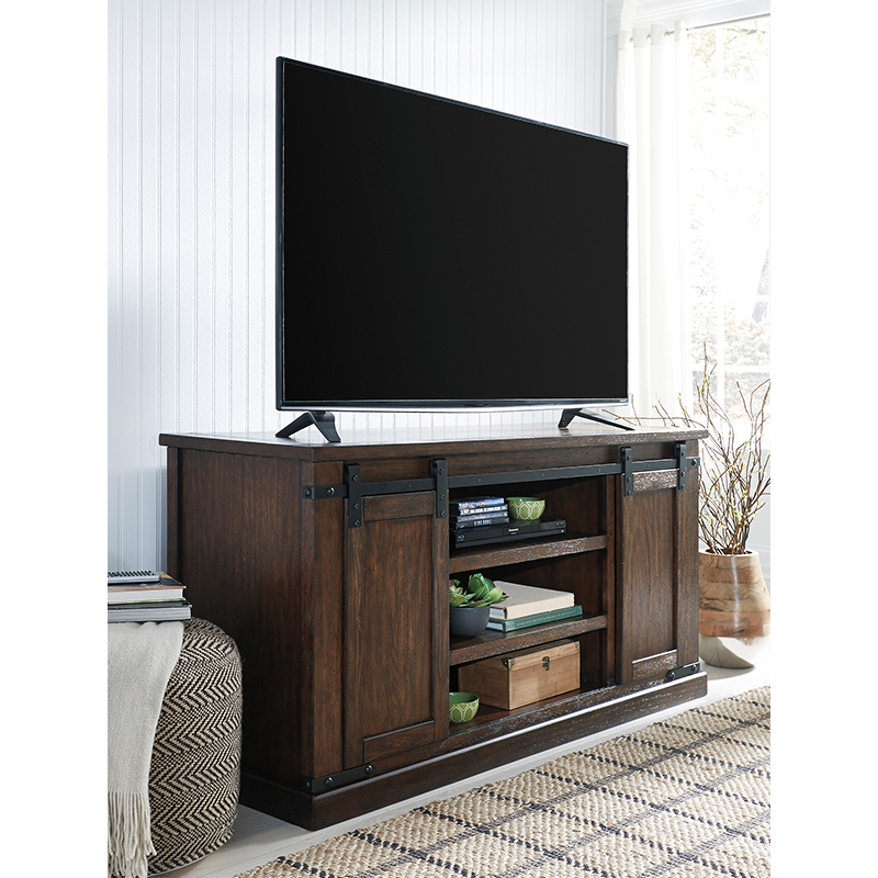 Ashley Budmore TV Stand